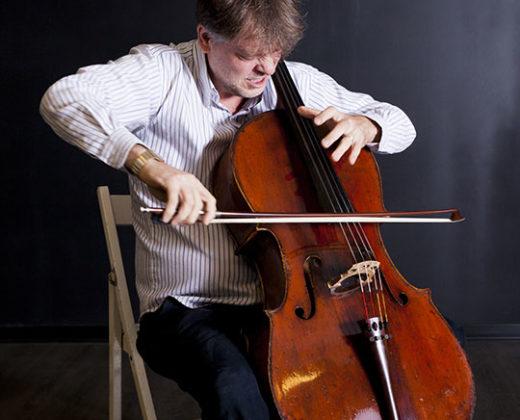 Luca Franzetti