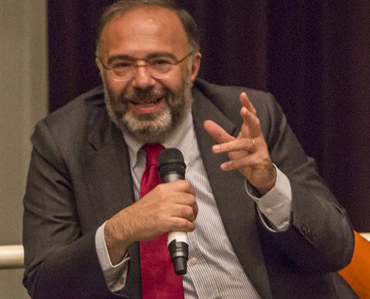 Massimo Bernardini