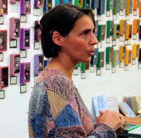 Brunella Tegas