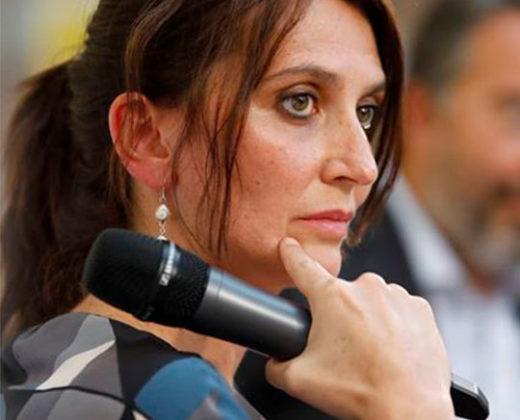 Francesca Schianchi