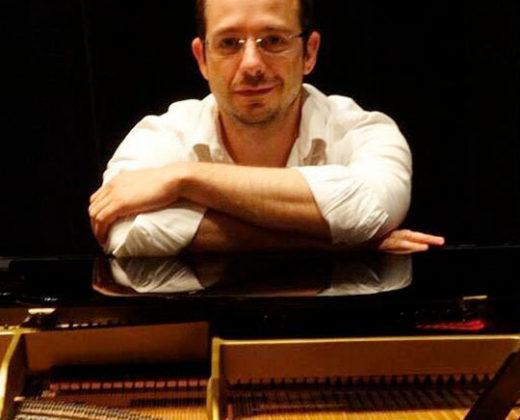 Fabrizio Castania