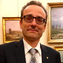 Gino Gandolfi