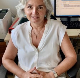 Maria Caterina Antonioni