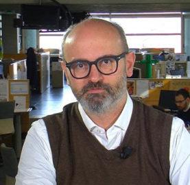 Filiberto Molossi